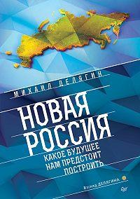 Михаил Геннадьевич Делягин - Новая Россия. Какое будущее нам предстоит построить