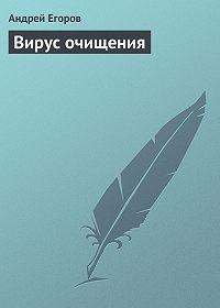 Андрей Егоров -Вирус очищения