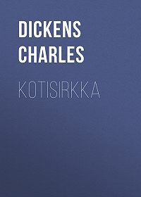 Charles Dickens -Kotisirkka