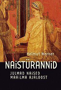 Helmut Werner -Naistürannid
