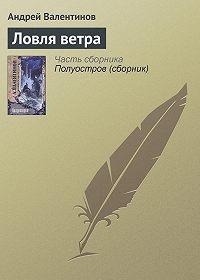 Андрей Валентинов -Ловля ветра