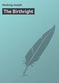 Joseph Hocking -The Birthright