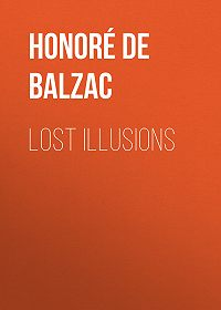 Honoré de -Lost Illusions