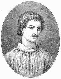 Юлий Антоновский - Джордано Бруно. Его жизнь и философская деятельность