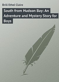 Ethel Brill -South from Hudson Bay: An Adventure and Mystery Story for Boys