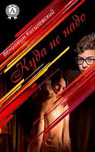 Вениамин Кисилевский - Куда не надо