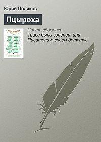 Юрий Поляков -Пцыроха