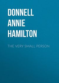 Annie Donnell -The Very Small Person