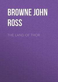 John Browne -The Land of Thor