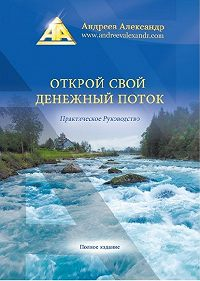 Александр Андреев - Открой свой денежный поток. Практическое руководство