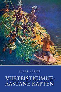 Jules Verne -Viieteistkümneaastane kapten