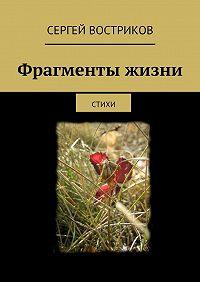 Сергей Востриков -Фрагменты жизни. стихи