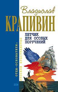 Владислав Крапивин - Дети синего фламинго