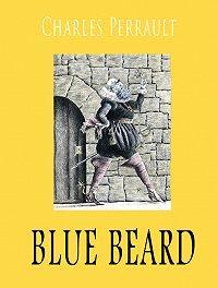 Perrault Charles -Barba Azul