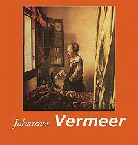 Philip L. Hale -Johannes Vermeer