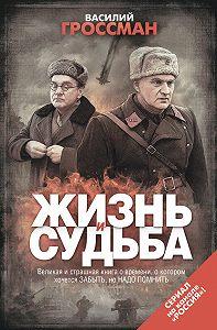 Василий Гроссман -Жизнь и судьба