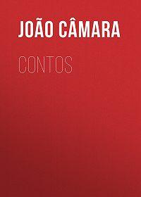 João Câmara -Contos