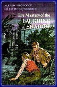 Уильям Арден -Тайна хохочущей тени