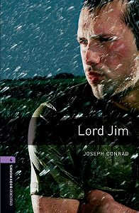 Joseph Conrad -Lord Jim