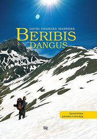 David Manners -Beribis Dangus