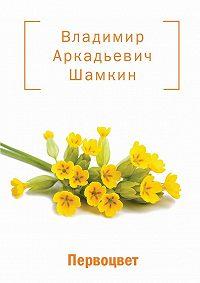 Владимир Шамкин -Первоцвет (сборник)