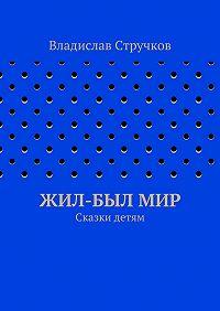 Владислав Стручков -Жил-былМир