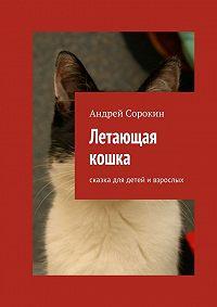 Андрей Сорокин - Летающая кошка. Сказка для детей и взрослых