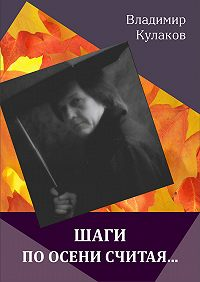 Владимир Кулаков -Шаги по осени считая… (сборник)