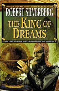 Роберт Силверберг -Король снов