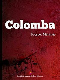 Prosper Merimee -Colomba