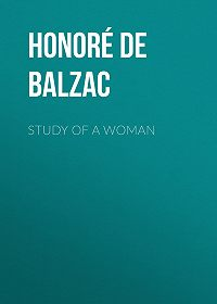 Honoré de -Study of a Woman