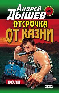 Андрей Дышев -Отсрочка от казни