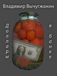 Владимир Вычугжанин -Доллары в банке (сборник)
