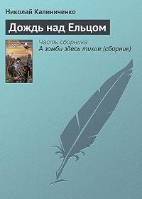 Николай Калиниченко - Дождь над Ельцом