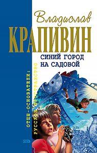 Владислав Крапивин -Синий город на Садовой