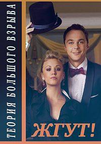 Роман Масленников, Алена Ашурова - Теория Большого взрыва (The Big Bang Theory). 1-2 сезоны. Жгут!