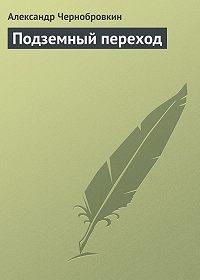 Александр Чернобровкин -Подземный переход