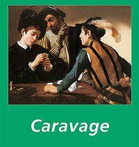 M.L.  Patrizi -Caravage