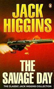 Джек Хиггинс -День расплаты