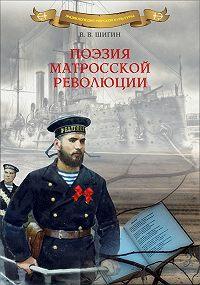 Владимир Шигин - Поэзия матросской революции