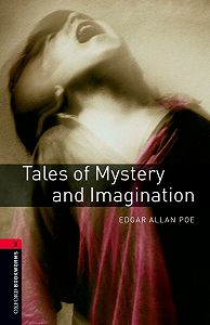 Edgar Poe -Tales of Mystery and Imagination