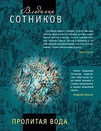 Владимир Сотников -Пролитая вода