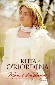 Keita O'Riordena -Romas brīvdienas