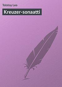 Leo Tolstoy -Kreuzer-sonaatti