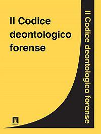 Italia - Il Codice deontologico forense