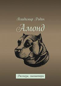 Владимир Родич -Амонд
