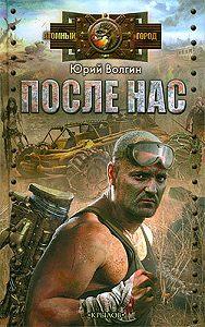 Юрий Волгин - После нас