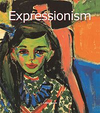 Ashley Bassie -Expressionism