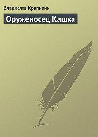 Владислав Крапивин -Оруженосец Кашка