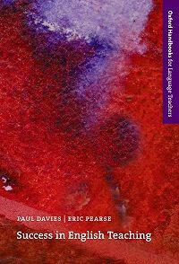 Paul Davies -Success in English Teaching